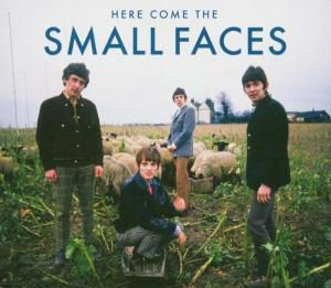 Here Come The Small Faces, Small Faces
