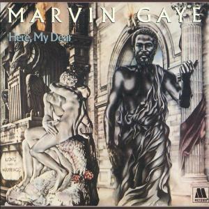 Here My Dear, Marvin Gaye