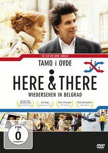 Here & There - Wiedersehen in Belgrad, Darko Lungulov