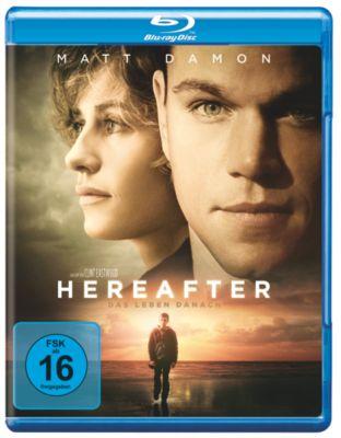 Hereafter - Das Leben danach, Peter Morgan