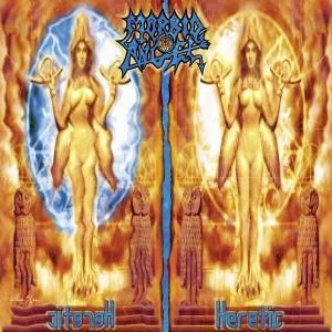Heretic, Morbid Angel