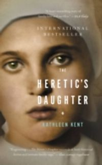 the heretic's daughter Kathleen kent is the author of the heretic's daughter, a story of the carrier family and the salem witch trials (see my review)she grew up in dallas before attending the university of texas at austin.