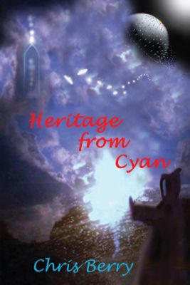 Heritage from Cyan, Chris J Berry