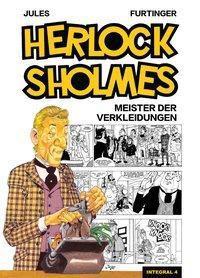Herlock Sholmes Integral - Jules pdf epub