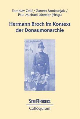 Hermann Broch im Kontext der Donaumonarchie
