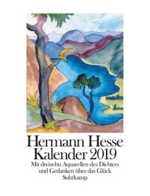 Hermann Hesse 2019, Hermann Hesse