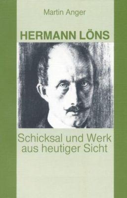 Hermann Löns, Martin Anger