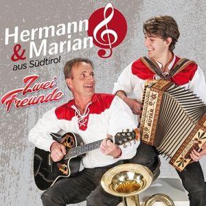 HERMANN & MARIAN - Zwei Freunde, Hermann & Marian