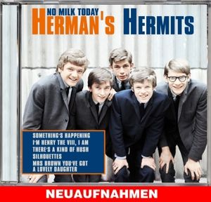 Herman'S Hermits-No Milk Today, Herman's Hermits