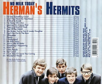 Herman'S Hermits-No Milk Today - Produktdetailbild 1