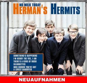 Herman'S Hermits-No Milk Today, Herman's Hermits