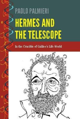 Hermes and the Telescope, Paolo Palmieri