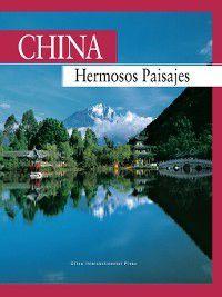 Hermosos Paisajes de China(中国风光), Zhang Chaoying