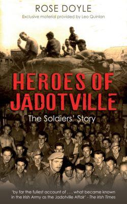 Heroes of Jadotville, Rose Doyle