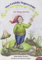 Herr Potzblitz Fingerschnips, Sylke Boike-Wullich