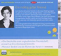 Herr Röslein, Audio-CD - Produktdetailbild 1