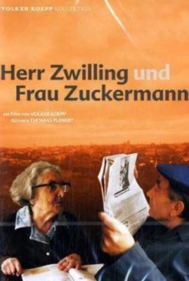 Herr Zwilling Und Frau Zuckermann, Herr Zwilling Und Frau Zuckermann