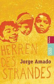 Herren des Strandes, Jorge Amado