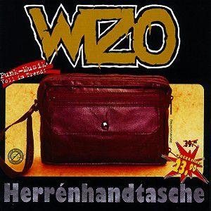 Herrenhandtasche, Wizo
