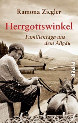 Herrgottswinkel - Ramona Ziegler pdf epub