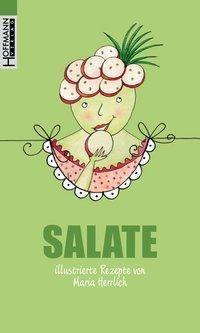 Herrlich, M: Salate - Maria Herrlich pdf epub