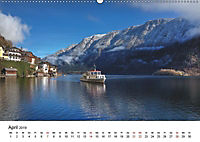 Herrliche Berglandschaften - Impressionen aus Österreich und BayernAT-Version (Wandkalender 2019 DIN A2 quer) - Produktdetailbild 4