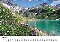Herrliche Berglandschaften - Impressionen aus Österreich und BayernAT-Version (Wandkalender 2019 DIN A2 quer) - Produktdetailbild 5