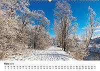 Herrliche Berglandschaften - Impressionen aus Österreich und BayernAT-Version (Wandkalender 2019 DIN A2 quer) - Produktdetailbild 3