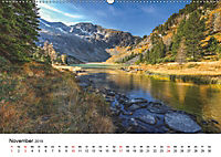 Herrliche Berglandschaften - Impressionen aus Österreich und BayernAT-Version (Wandkalender 2019 DIN A2 quer) - Produktdetailbild 11