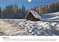 Herrliche Berglandschaften - Impressionen aus Österreich und BayernAT-Version (Wandkalender 2019 DIN A4 quer) - Produktdetailbild 1