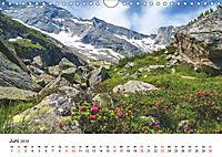 Herrliche Berglandschaften - Impressionen aus Österreich und BayernAT-Version (Wandkalender 2019 DIN A4 quer) - Produktdetailbild 6