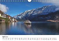 Herrliche Berglandschaften - Impressionen aus Österreich und BayernAT-Version (Wandkalender 2019 DIN A4 quer) - Produktdetailbild 4