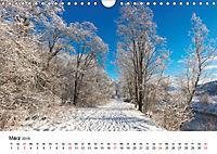 Herrliche Berglandschaften - Impressionen aus Österreich und BayernAT-Version (Wandkalender 2019 DIN A4 quer) - Produktdetailbild 3