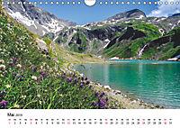 Herrliche Berglandschaften - Impressionen aus Österreich und BayernAT-Version (Wandkalender 2019 DIN A4 quer) - Produktdetailbild 5