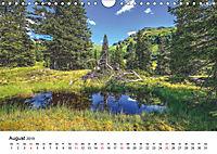 Herrliche Berglandschaften - Impressionen aus Österreich und BayernAT-Version (Wandkalender 2019 DIN A4 quer) - Produktdetailbild 8