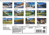 Herrliche Berglandschaften - Impressionen aus Österreich und BayernAT-Version (Wandkalender 2019 DIN A4 quer) - Produktdetailbild 13