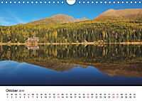 Herrliche Berglandschaften - Impressionen aus Österreich und BayernAT-Version (Wandkalender 2019 DIN A4 quer) - Produktdetailbild 10