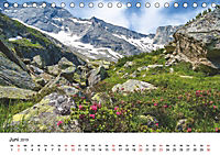 Herrliche Berglandschaften - Impressionen aus Österreich und BayernAT-Version (Tischkalender 2019 DIN A5 quer) - Produktdetailbild 6