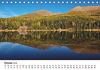 Herrliche Berglandschaften - Impressionen aus Österreich und BayernAT-Version (Tischkalender 2019 DIN A5 quer) - Produktdetailbild 10