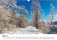 Herrliche Berglandschaften - Impressionen aus Österreich und BayernAT-Version (Wandkalender 2019 DIN A3 quer) - Produktdetailbild 3