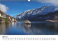 Herrliche Berglandschaften - Impressionen aus Österreich und BayernAT-Version (Wandkalender 2019 DIN A3 quer) - Produktdetailbild 4
