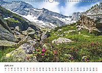 Herrliche Berglandschaften - Impressionen aus Österreich und BayernAT-Version (Wandkalender 2019 DIN A3 quer) - Produktdetailbild 6