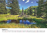 Herrliche Berglandschaften - Impressionen aus Österreich und BayernAT-Version (Wandkalender 2019 DIN A3 quer) - Produktdetailbild 8