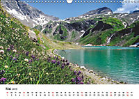Herrliche Berglandschaften - Impressionen aus Österreich und BayernAT-Version (Wandkalender 2019 DIN A3 quer) - Produktdetailbild 5