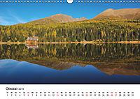 Herrliche Berglandschaften - Impressionen aus Österreich und BayernAT-Version (Wandkalender 2019 DIN A3 quer) - Produktdetailbild 10