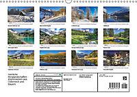 Herrliche Berglandschaften - Impressionen aus Österreich und BayernAT-Version (Wandkalender 2019 DIN A3 quer) - Produktdetailbild 13