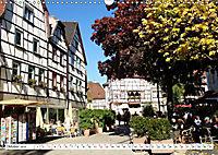 Herrliche Bergstrasse Vorbei an Weinbergen und Fachwerkstädtchen (Wandkalender 2019 DIN A3 quer) - Produktdetailbild 10