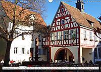 Herrliche Bergstrasse Vorbei an Weinbergen und Fachwerkstädtchen (Wandkalender 2019 DIN A3 quer) - Produktdetailbild 12