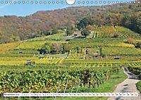 Herrliche Bergstrasse Vorbei an Weinbergen und Fachwerkstädtchen (Wandkalender 2019 DIN A4 quer) - Produktdetailbild 11