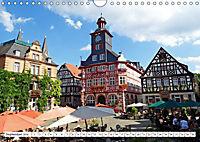 Herrliche Bergstrasse Vorbei an Weinbergen und Fachwerkstädtchen (Wandkalender 2019 DIN A4 quer) - Produktdetailbild 9